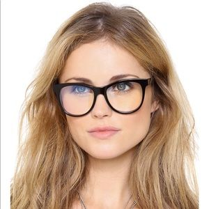 Wildfox Accessories - Wildfox Catfarer Spectacle Fashion Glasses